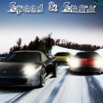 Speed & Snow autos játék