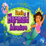 Mermaid adventura Dórás játék